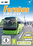 Fernbus Simulator – [PC] (Computerspiel)