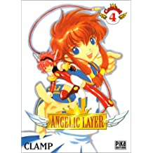 Angelic Layer, tome 4