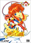 Angelic Layer Edition simple Tome 4