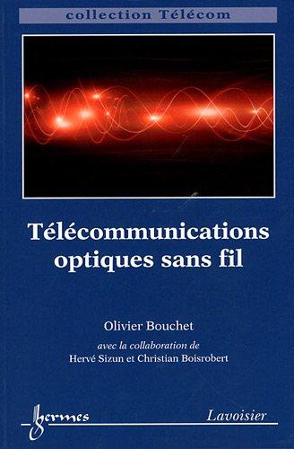 Télécommunications optiques sans fil