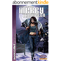 Patricia Briggs' Mercy Thompson: Moon Called Vol. 1 (English Edition)