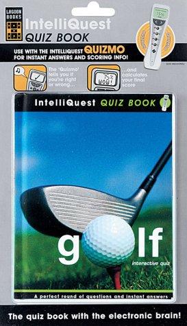 Golf Interactive Quiz (Puzzle Books) por Sean Brickell