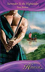 Surrender To the Highlander (Mills & Boon Historical) (The MacLerie Clan Book 2)
