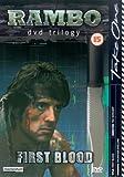 Rambo: First Blood [DVD]