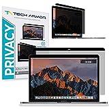 Tech Armor Protecteur écran Apple Macbook Pro - filtre confidentialité/garantie à vie - Apple Macbook Pro Retina 13' (2016/2017) - 1 pièce