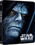 Star Wars: Epiode VI - Return Of The Jedi [Blu-ray Steelbook] [1983]