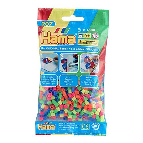 hama-207-52-perlen-fluor-gemischt-1000-stuck