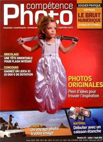 Compétence Photo n° 23 - Photos originales
