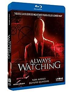 Always Watching (Blu-Ray)