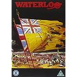 Waterloo [DVD] [1971] by Rod Steiger