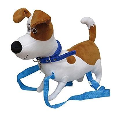 C Y P MC-101-PET Mascotas Mochila Escolar, 40 cm por C Y P
