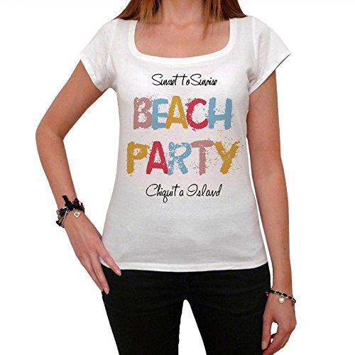 chiquita-island-beach-party-damen-t-shirt-strandparty-tshirt-tshirt-geschenk