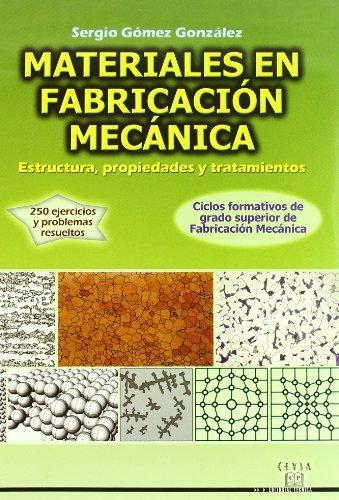 Gs - materiales en fabricacion mecanica por Sergio Gomez Gonzalez