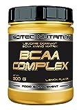 BCAA Complex 300 g Zitrone