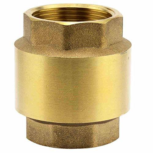 Messing-Zwischenventil 31,7mm(1 1/4