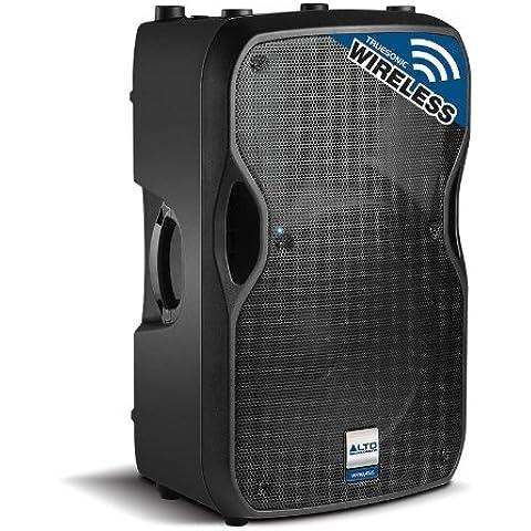 Alto Professional Truesonic TS112W Amplificazione DJ - 12 Active Pa Speaker