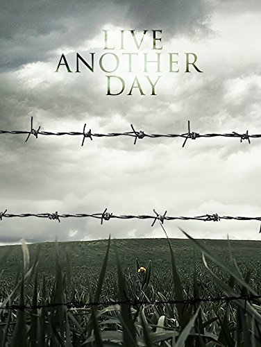 Live Another Day Cover