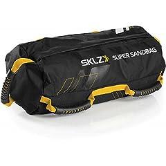 Idea Regalo - SKLZ Super Sandbag - Sandbag con Peso Variabile