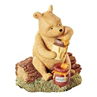 Classic A1362 Pooh Winnie the Pooh Money Bank