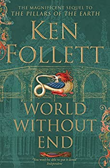 World Without End by [Follett, Ken]