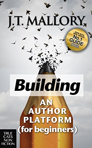 building-an-author-platform-for-beginners