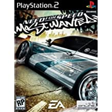 Need For Speed Most Wanted Platinum - Playstation 2 - FR