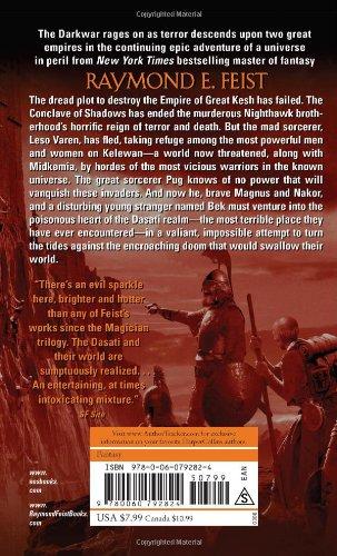 Into a Dark Realm (The Darkwar Saga)