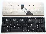 AZERTY Français Clavier pour Acer Aspire V3-531G V3-551G V3-571G V3-731G V3-771G V3-772G V5-561G V5-561P