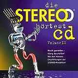 Die Stereo Hörtest CD,Vol.9 UHQ-CD - Verschiedene Interpreten