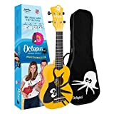 Ukelele soprano Octopus UK200-KAY, color...