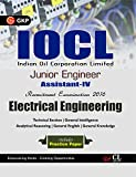 IOCL (Indian Oil Corporation Limited) Electrical Engineering - Junior Engineer Assistant - IV: 2016