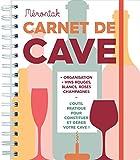 Carnet de cave Mémoniak 2018