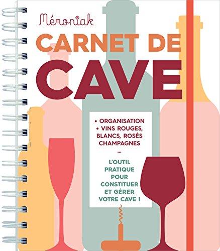 Carnet de cave Mémoniak 2018 par Collectif