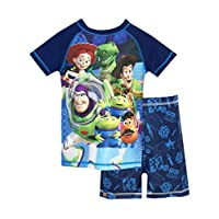 Disney Boys Toy Story Swim Set Ages 12 Months to 8 Years