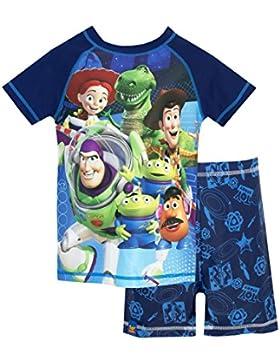 Disney - Bañador de dos piezas para niño - Toy Story