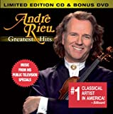 Greatest Hits [+Ltd.Bonus Dvd]