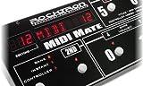 Rocktron Mate Pédalier de contrôle MIDI