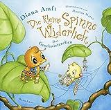 Die kleine Spinne Widerlich - Das Geschwisterchen (Mini-Ausgabe): Band 4