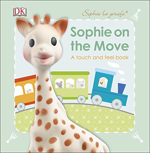 Sophie La Girafe Sophie On the Move