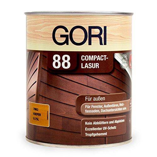 Gori 88 Compact-Lasur, 7802 Kiefer, 2,5L