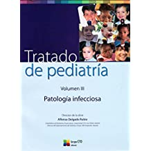 Tratado de Pediatría. Vol. III: Patología Infecciosa: 3