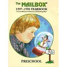 The Mailbox 1997-1998 Yearbook Preschool by Jayne M (Editor) Gammons (1998-08-02)