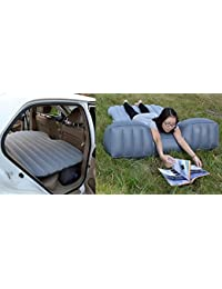 Multiple Colors Waterproof Back Seat Of Car Air Cushion Car Travel Bed Air Outdoor Sofa High Quality Inflatable...