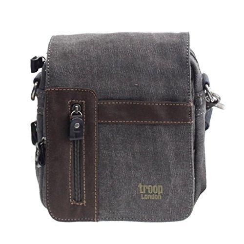 troop-london-trp0366-bolsa-bandolera-clasica-negro