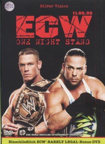 WWE - ECW: One Night Stand 2006