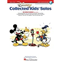 Disney: Collected Kids' Solos