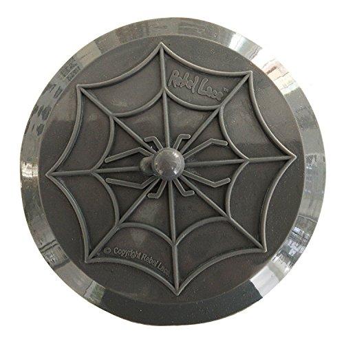 rebel-spitze-115-cm-41-51-cm-einzigartige-fun-praktisch-und-funktional-silikon-waschekorb-spider-was