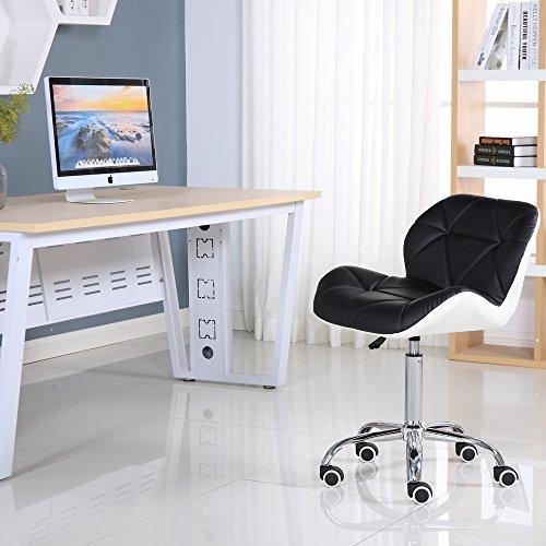 Swivel Office F...