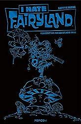 I hate Fairyland 01 - Luxusausgabe (Blaue Edition): Verrückt bis an ihr seliges Ende