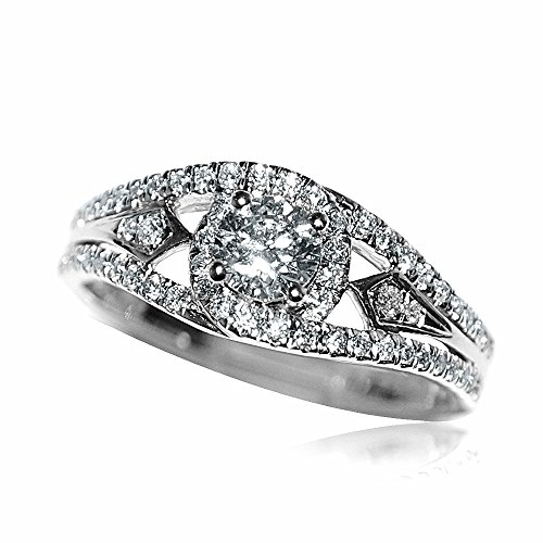 rings-midwestjewellery-com-damen-14-k-weiss-gold-07-karat-w-diamant-rund-solitaire-engagement-ring-8